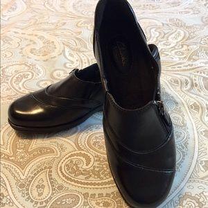 New Clark's shoes